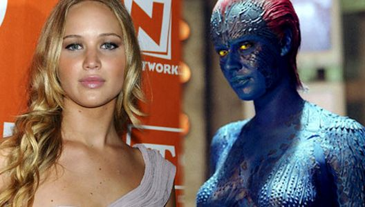 Mystique Actress Pictures Photos And Images Mystique Actress Jennifer Lawrence X Men Jennifer Lawrence