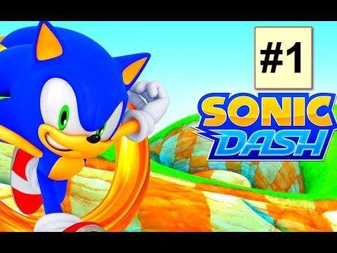 sonic the hedgehog 1 gameplay