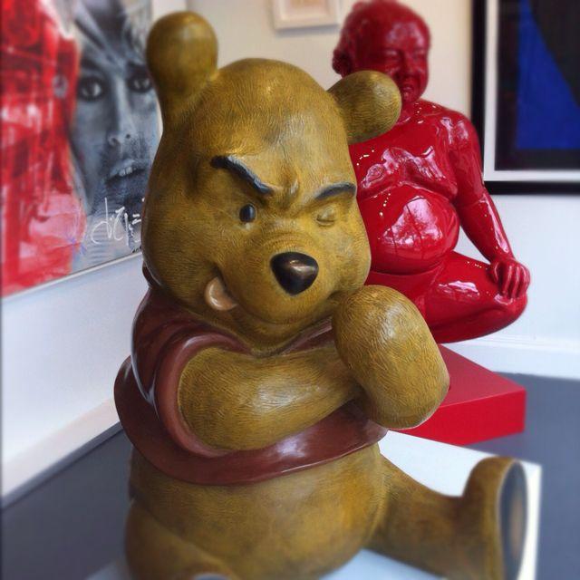 Winnie the Douche