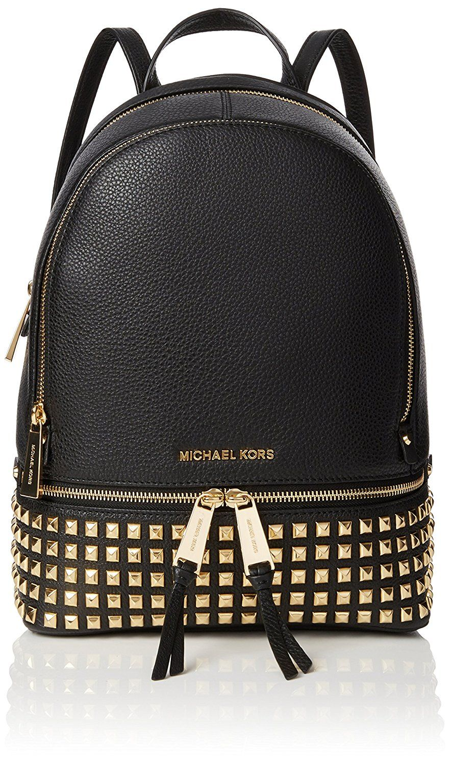 dc47ca0e9665 MICHAEL Michael Kors Women's Small Studded Backpack ** You can get  additional details at the image link.