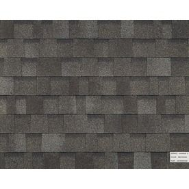 Best Owens Corning Oakridge 32 8 Sq Ft Driftwood Laminated 640 x 480