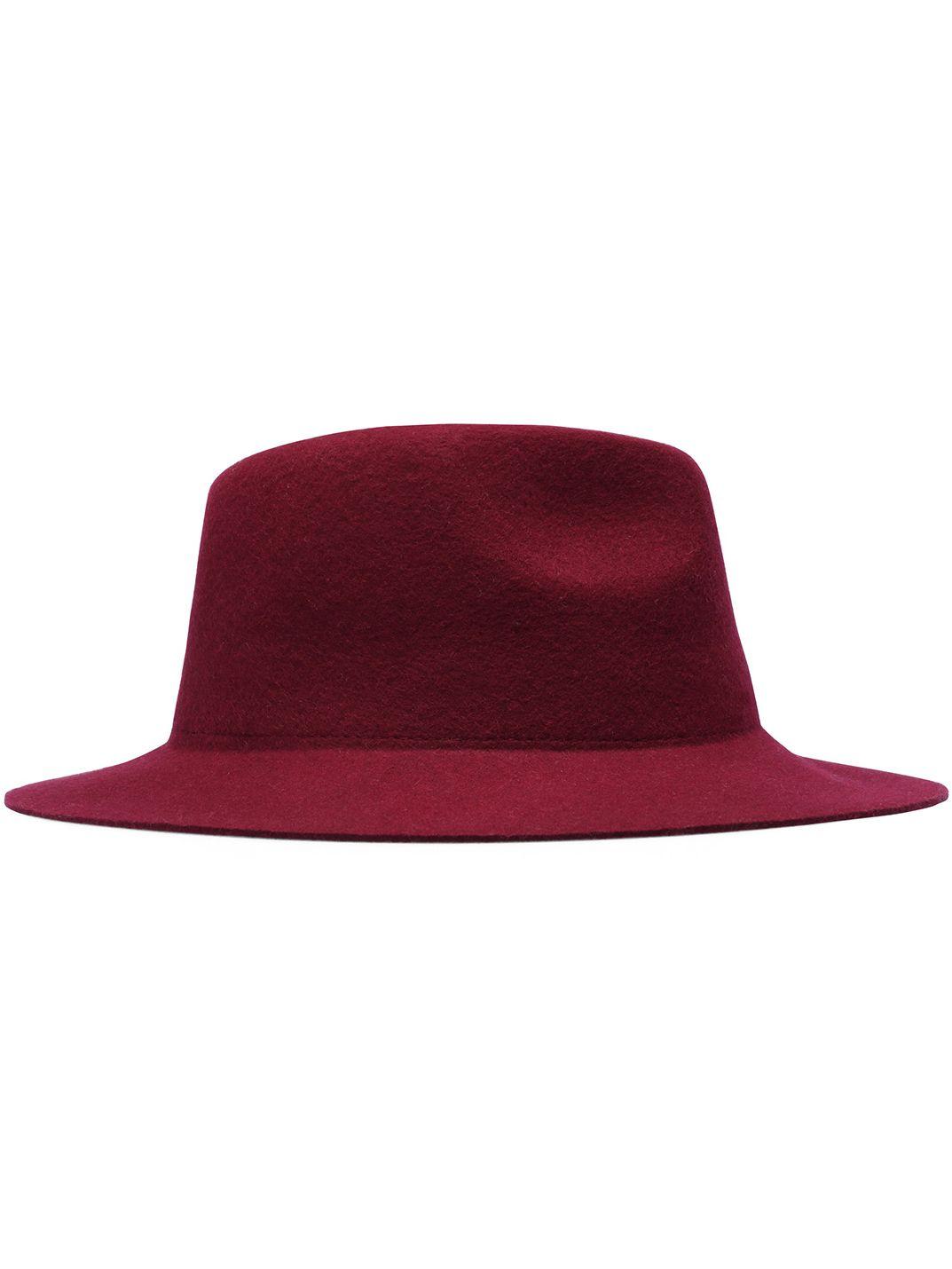 9783cbe761104 Sombrero casual redondo-(Sheinside)
