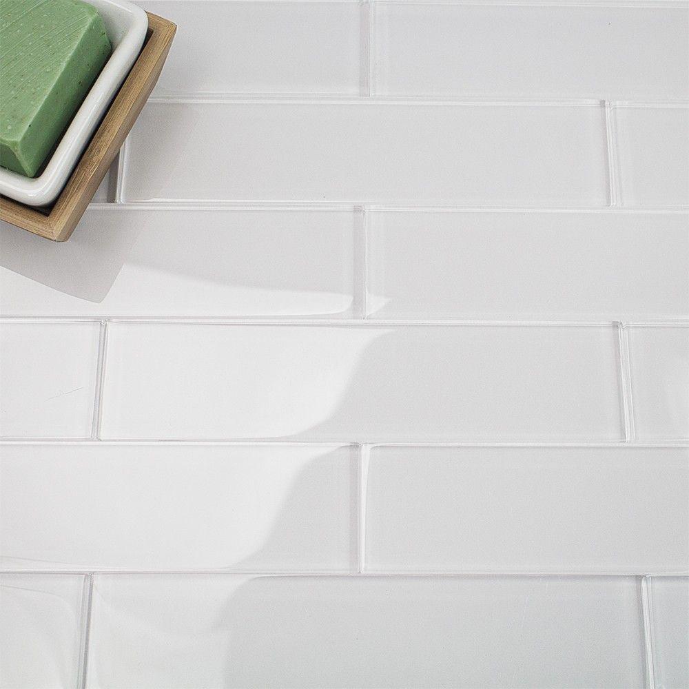 Wonderful 1 Ceramic Tile Thin 12X12 Cork Floor Tiles Shaped 12X24 Floor Tile Patterns 13X13 Ceramic Tile Youthful 16 Ceramic Tile White2 X 4 White Subway Tile Loft Super White 2x8 Polished Glass Tile | Lofts, White Subway Tiles ..