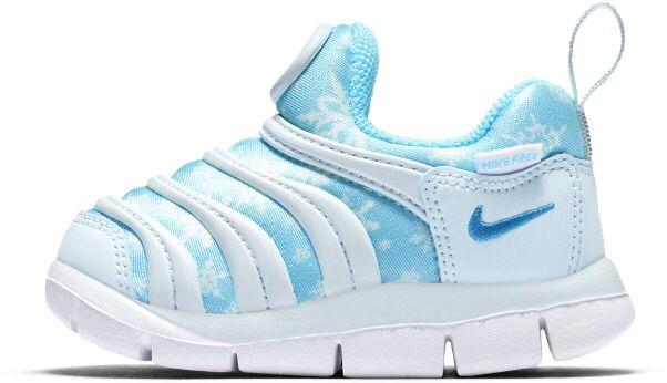 e30ceb9154e8 Nike Dynamo Free Print Infant Toddler Shoe
