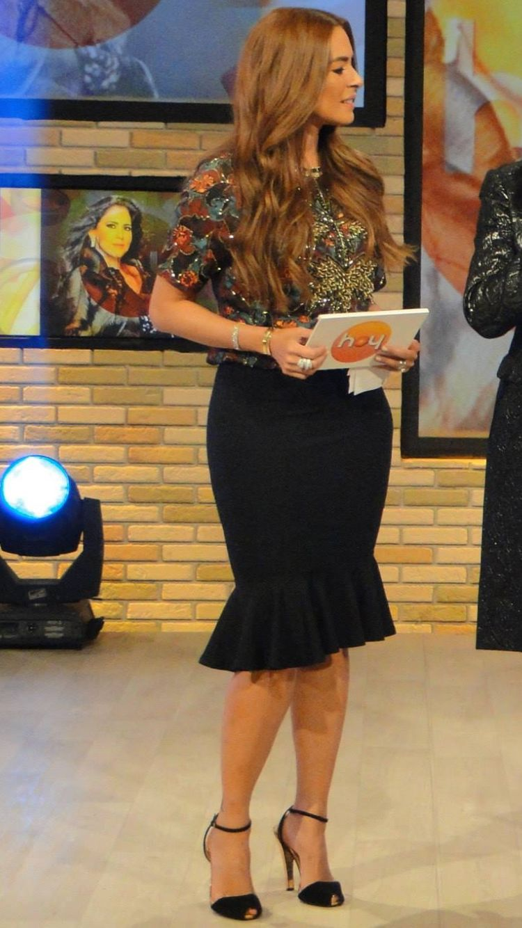 Galilea Montijo Gm Pinterest Meeting Outfit And