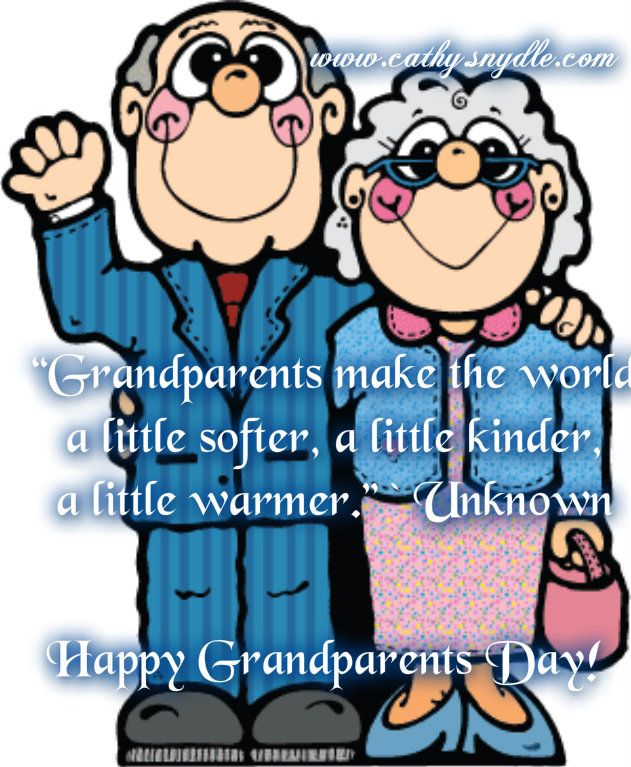 Grandparents Day Grandparents Day Happy Grandparents Day