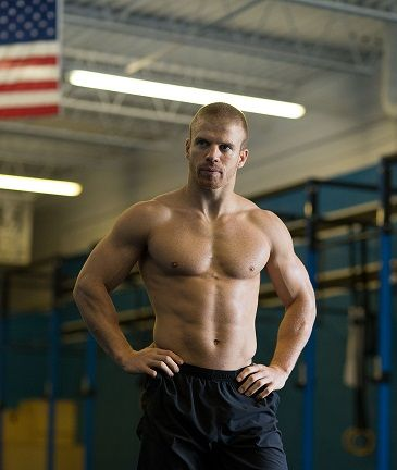 What Does Crossfit Athlete Scott Panchik Eat For Dinner
