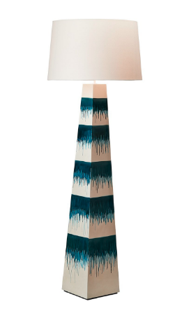 100 Coastal Floor Lamps And Beach Floor Lamps Coastal Floor