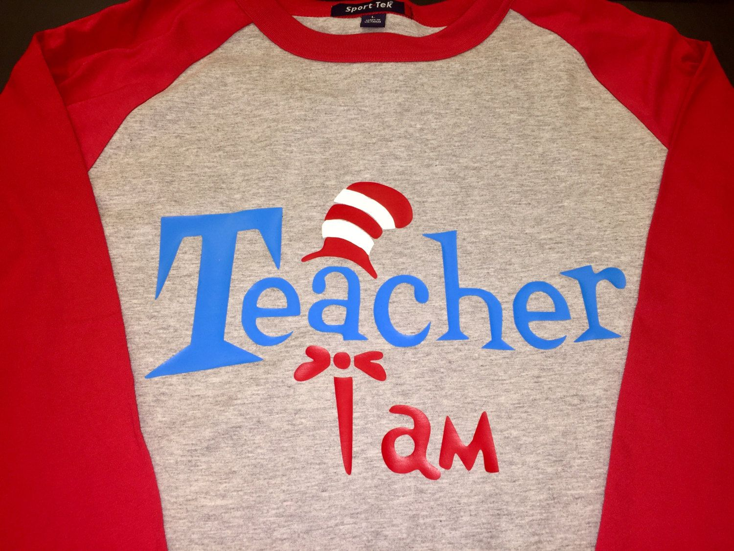 cda981ce Dr. Seuss Inspired Personalized TShirts by HeyYallandCo on Etsy ...