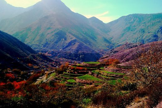 Atlas Mountains. www.facebook.com/Morocco.Specialist