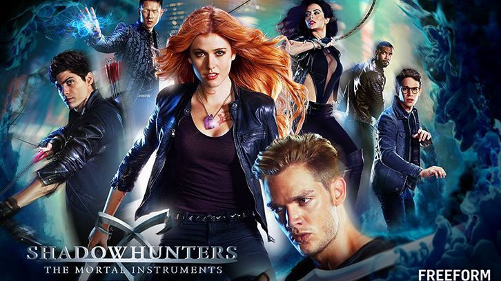 Shadowhunters - Season 2 - Showrunner Exits; Replacements Announced
