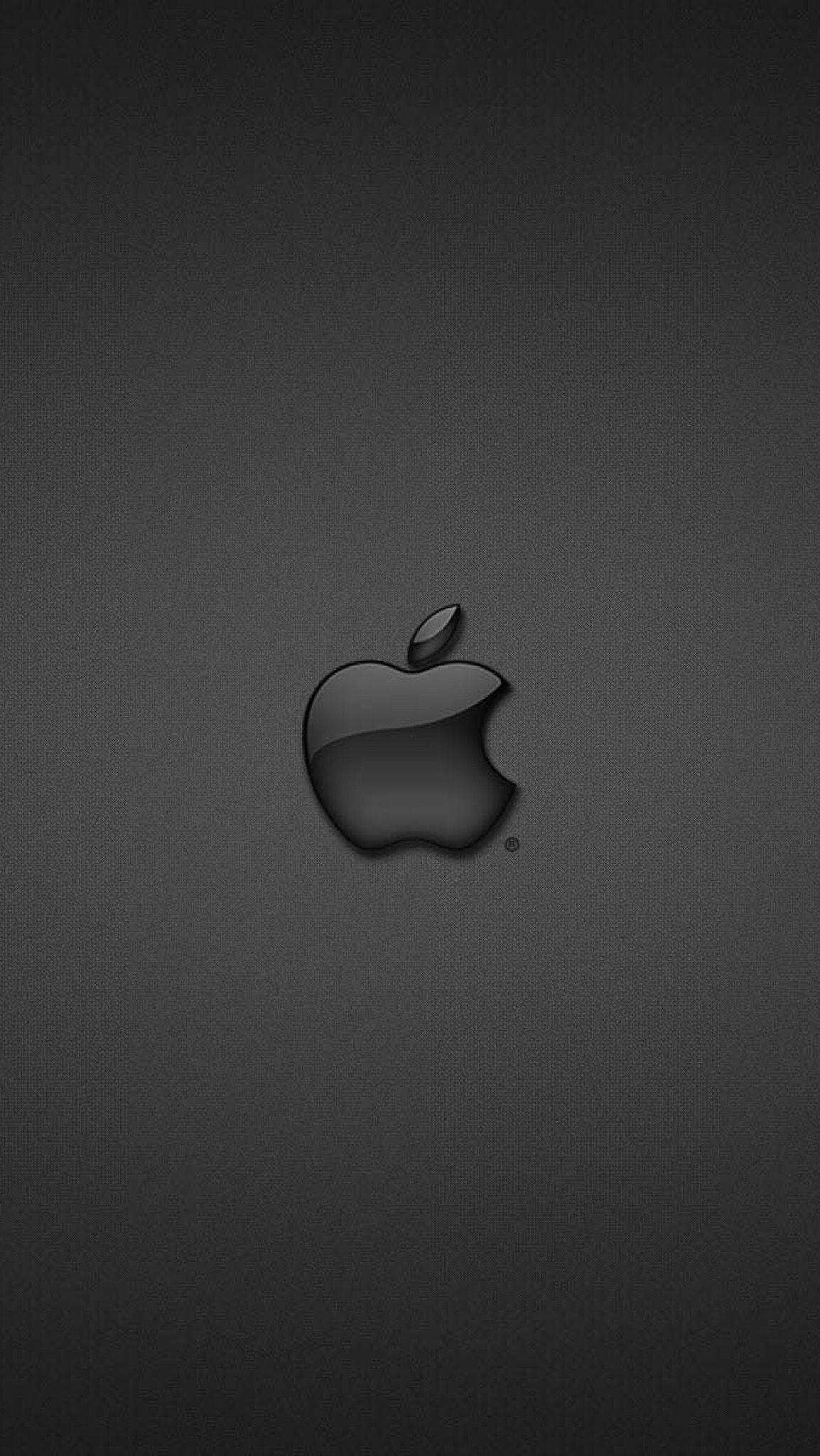 Download Cool Black Wallpaper For Iphone 2019 Apple Wallpaper Apple Logo Wallpaper Iphone Iphone Wallpaper Logo