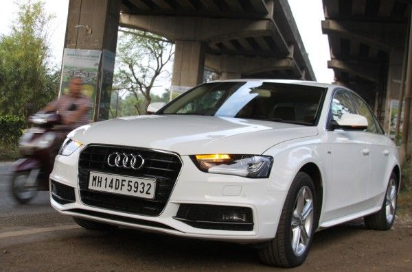 Audi A4 Is Offered In Three Variants The First Is A 1 8 Tfsi Petrol That Is Priced At Rs 27 33 Lakhs A 2 0 Tdi Engine Priced At Rs Audi A4 Audi Diesel Engine