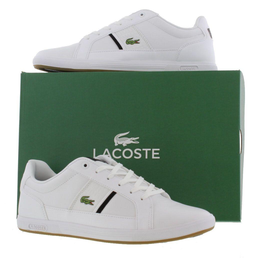 cba4cb3dac4b2 Lacoste Shoes