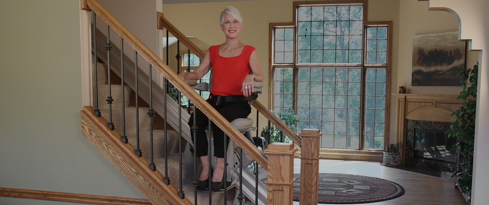 Bruno stairlift plano texas stair lifts stair lift