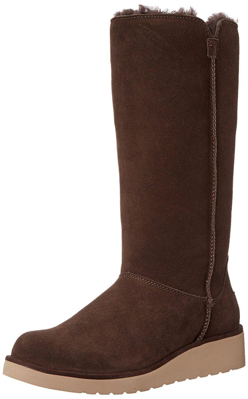 37b352f6989d2 Koolaburra by UGG Women's Classic Slim Tall Winter Boot ** This is ...