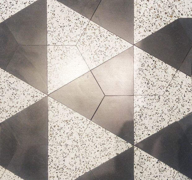 Discover 8 Top Tile Trends From Inside A Design Show Tiles