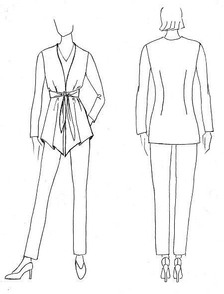 Schnittmuster kleid kostenlos deutsch
