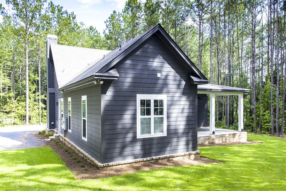 Plan 86339hh Storybook Bungalow With Large Front And Back Porches Cottage House Plans Architectural Design House Plans Architecture