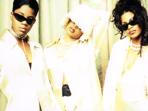 Where are they now? Total R&b, New jack swing, Hip hop