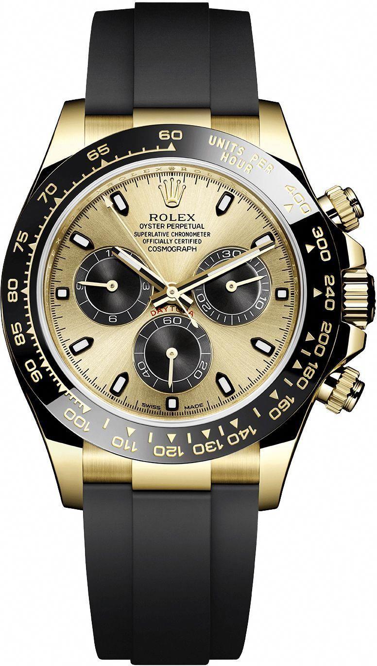 62d5702651b Rolex Cosmograph Daytona 116518LN  MensWatches
