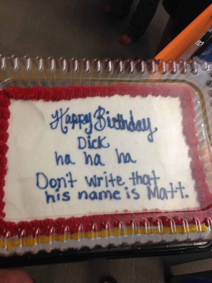Celebrating the bosses birthday the Reddit way httpifttt