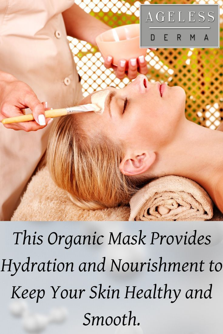 Organic Vitamin Enriched Instant Glow Milk Face Mask in