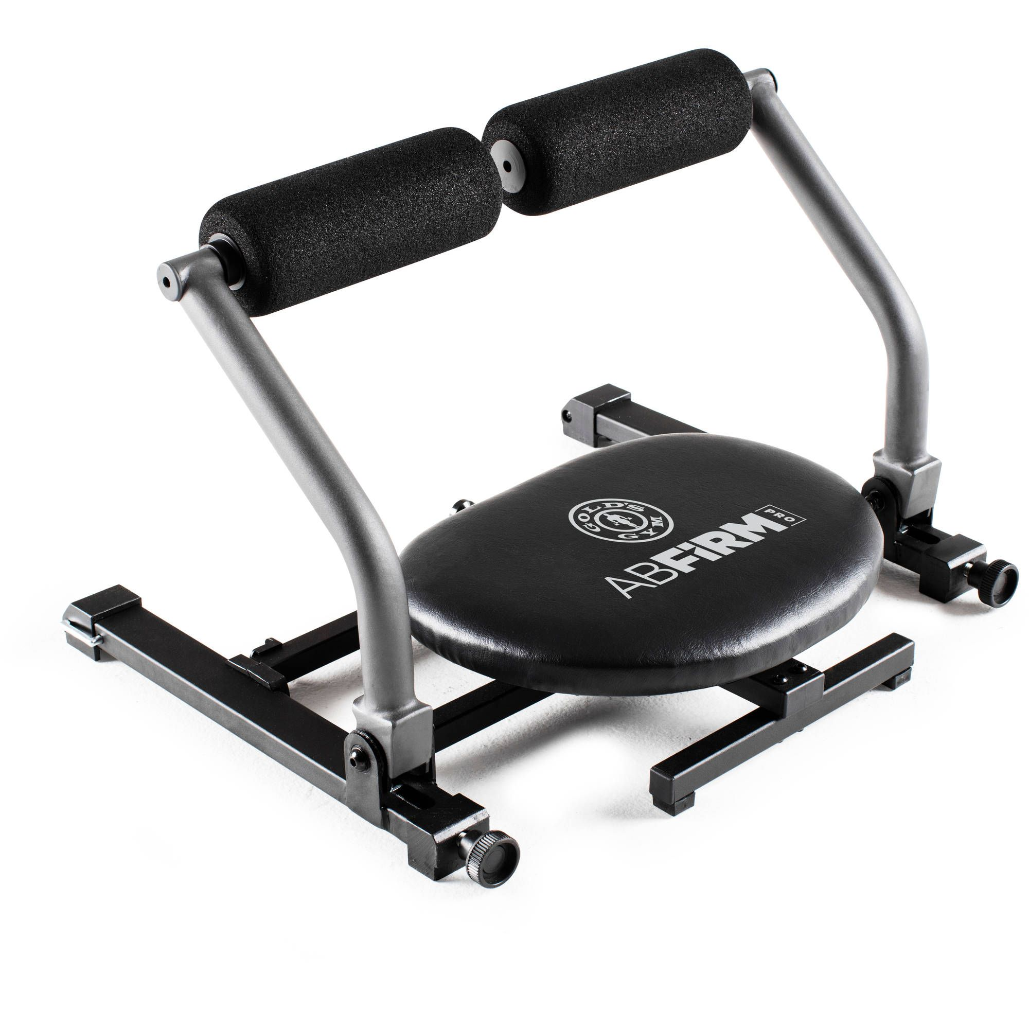 Gold S Gym Abfirm Pro Deal Golds Gym Gym Abs No Equipment Workout