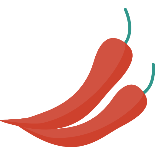 Chili Pepper Free Vector Icons Designed By Dinosoftlabs Vector Free Free Icons Vector Icon Design