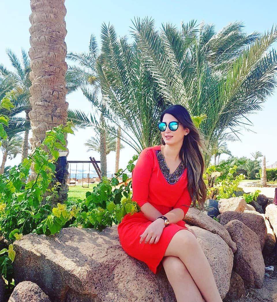 Asma Raouf أسما رؤوف On Instagram Fashion Talent