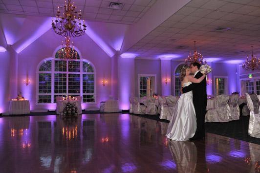 East Wind Caterers Inn Spa Weddingvenues