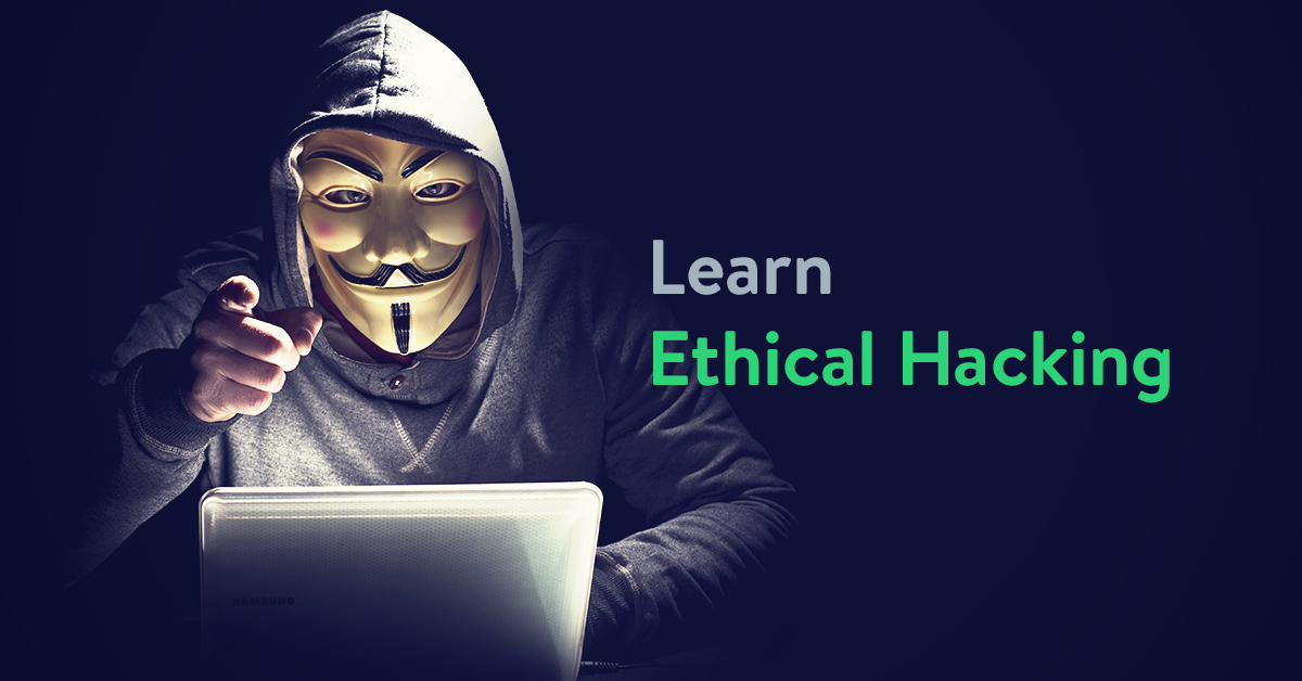 The Complete Ethical Hacking Course Beginner To Advanced Learn How To Become An Ethical Hac Online Tutorials Hacking Computer Cyber Security Course