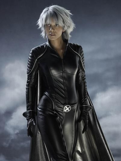 Storm Gallery Halle Berry Storm Costume Halle Berry Storm