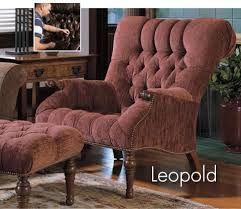 Beau Leopold Chair Stickley   Google Search