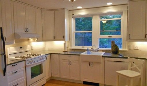 home depot kitchen cabinets installation cost | Home | Pinterest
