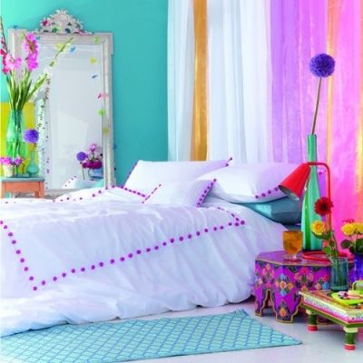7 DIY Decorating Tips for a Blissful Bed You'll Never Want to Leave ...