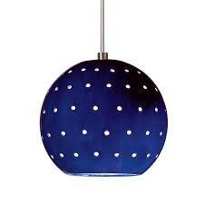 Image result for blue pendant light lounge room pinterest lighting mart webstore lunar 1 light mini pendant finish cobalt blue ca aloadofball Images