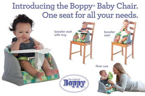 Boppy Baby Chair Baby Chair