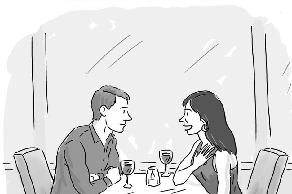 በመጀመሪያዋ የፍቅር ቀጠሮ (First Date) ጊዜ ለመወያያ የሚረዱ ርዕሶች። First