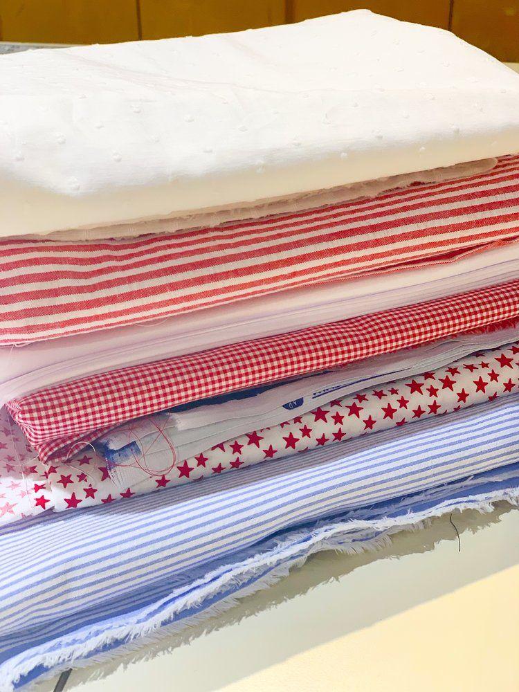 "How to Make a Whimsical ""Rag Flag"" — Jenny Reimold in 2020"