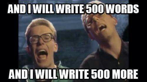 Co Author Love Writing Humor Writing Memes Writer Humor