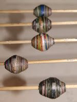 Photo of How it works – the production of paper beads