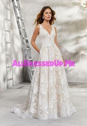 Wedding dresses in Dalton
