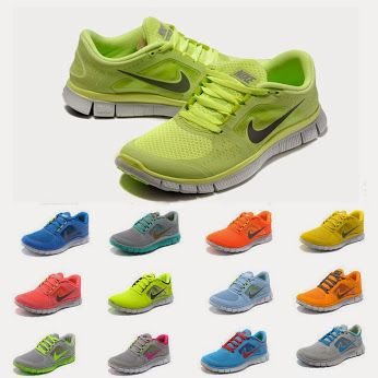Distributor Sepatu Jogging Nike Free Run Murah