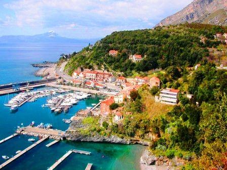 Maratea, Italy @JaneDoe Eva | Lugares para visitar | Visit italy ...