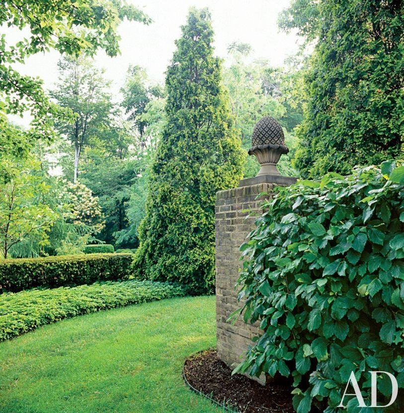 Evergreen garden jardiner a y paisajismo pinterest for Jardineria y paisajismo