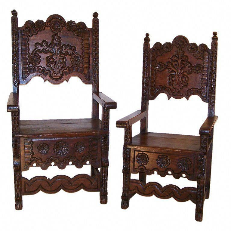 40 Antique Spanish Chair Designs For Home Furniture Spanish Chairs Spanish Decor Spanish Style Homes