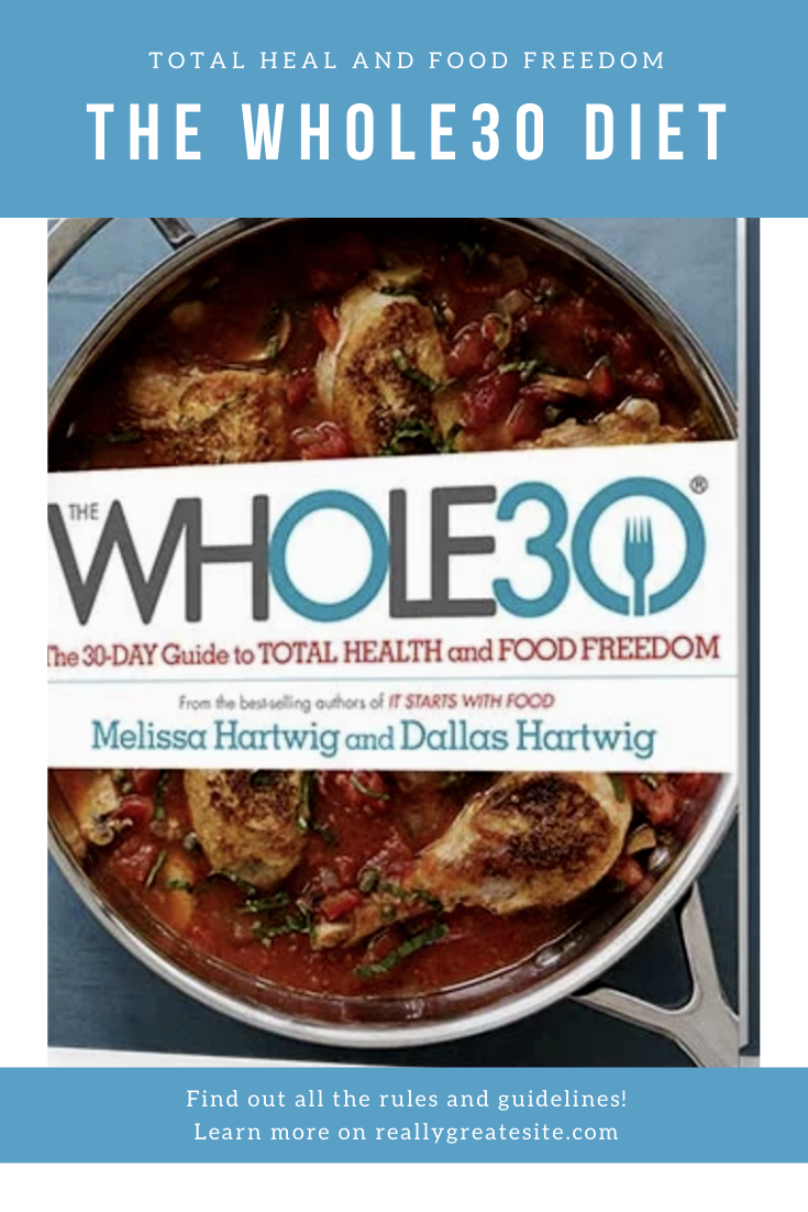 Whole30 Rules 30 Day Elimination Diet Guide Endorphitness In 2020 Whole 30 Diet Food Whole 30 Recipes