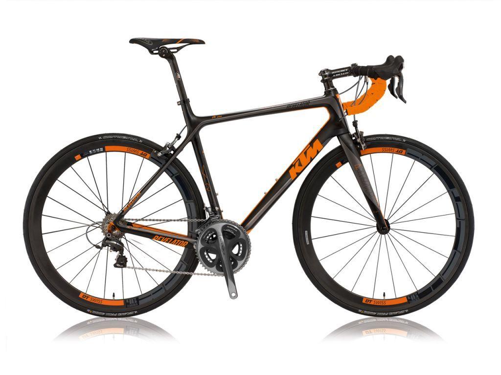 Ktm Revelator Prime Ktm Road Bikes Ktm Bicycles