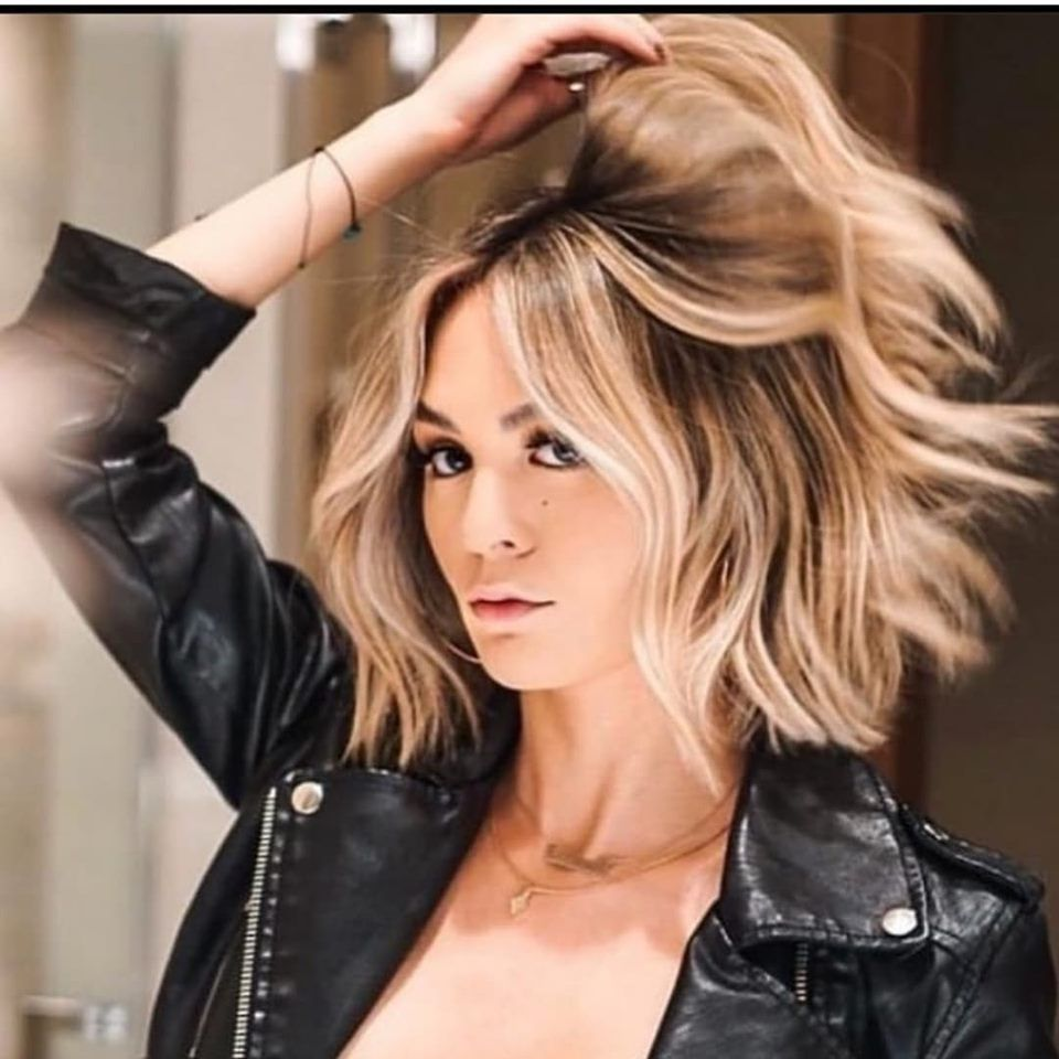 New Hairstyles That Make You Look Younger In 2020 Womens Hairstyles Hair Styles Short Hair Styles